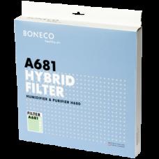 Boneco A681 hibrīdfiltrs